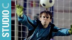 """""""Top Soccer Shootout Ever"""" from BYUTV's Studio C. Neither my husband nor I are sports fans, but by 1:45 we were laughing hysterically. Right now, this has  7,942,167 [sic] YouTube hits. Enjoy!"""