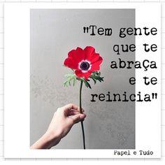 """2,218 curtidas, 21 comentários - ByNina (Carolina Carvalho) (@instabynina) no Instagram: """"Bom dia! #regram @papeletudo, insta que eu amooo! ❤️❤️❤️ Abracem mais! O abraço tem um poder…"""""""