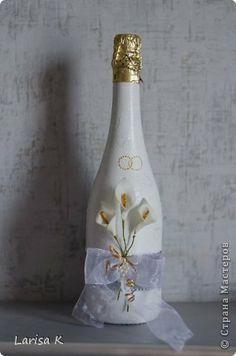 1000 images about botellas on pinterest homemade wine - Decoracion de botellas ...