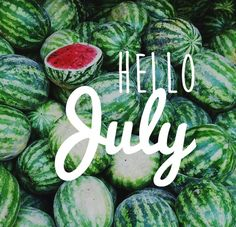 im late but hello, its been and will be a crazy busy month.