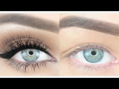 Makeup Hacks for Hooded Eyes! It's been a while since I've done a video dedicated purely to hooded eyes, and I know how much you guys love them, so here's a ...