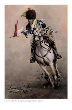 El Ejército español de José Napoleón, Augusto Ferrer-Dalmau Civil War Art, History Painting, Illustration, Fine Art Painting, Drawings, Military Art, Drawing Projects, War Art, Character Sketch