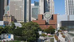 Get more information about the San Francisco Museum of Modern Art on Hostelman.com #United #States #museum #travel #destinations #tips #packing #ideas #budget #trips