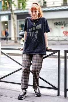 Mode Grunge, Grunge Goth, Hipster Grunge, Mode Style, Style Me, Cool Outfits, Fashion Outfits, Womens Fashion, Street Style Vintage