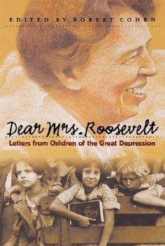 a letter to an editor about an article on eleanor roosevelt Walter white was a confidant of eleanor roosevelt and before i received your letter today i had been in to the president note from editor.