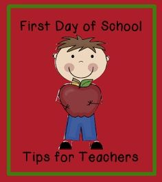 First Day of School Tips and Free Printables for Teachers http://sulia.com/my_thoughts/4967801d-4caf-4595-9815-5d705d38e6c3/?