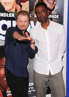 5ff0df379f David Spade and Chris Rock Like Chris Rock pretty good too!