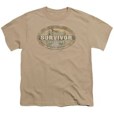 "Checkout our #LicensedGear products FREE SHIPPING + 10% OFF Coupon Code ""Official"" Survivor / Tocantins Distressed - Short Sleeve Youth 18 / 1 - Survivor / Tocantins Distressed - Short Sleeve Youth 18 / 1 - Price: $29.99. Buy now at https://officiallylicensedgear.com/survivor-tocantins-distressed-short-sleeve-youth-18-1"
