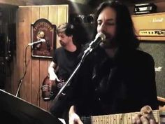 laut.fm/bluesclub Blues Rock Radio Germany Deutschland: Richie Kotzen - My Angel (live rehearsal) http://laut.fm/bluesclub