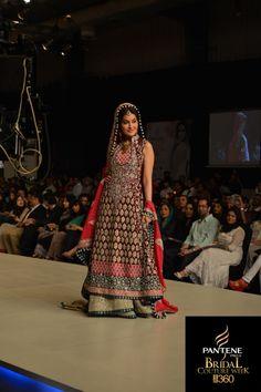 Top Pakistani Designer Bridal Frocks 2013- Wedding Dresses