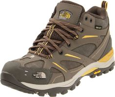 North Face Hedgehog Mid GTX XCR Womens Size 95 Brown Trail Running Shoes ** This is an Amazon Affiliate link. Check this awesome product by going to the link at the image.