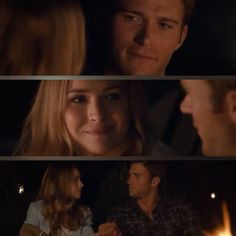 Could he be the one? | The Longest Ride