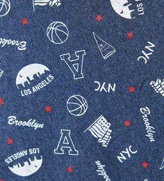 Cuello algodón logos