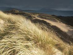 Luskentyre Dunes -David Clapp