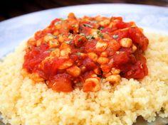 Mifu-couscous
