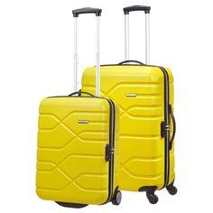 American Tourister by Samsonite Houston City 2 részes bőröndszett - HOUSTON CITY - Táska webáruház - bőrönd, hátizsák, iskolatáska, laptoptáska
