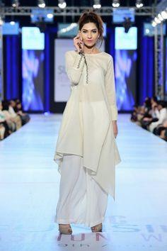 Adnan Pardesy Summer Collection 2013 At PFDC Sunsilk Fashion Week 2013