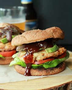 16 Burgers That Will Blow You Away This Summer!