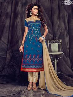 MASTANI-9201 Indian Suits, Indian Dresses, Blue Dresses, Formal Dresses, Pakistani Salwar Kameez, Salwar Kameez Online, Designer Salwar Suits, Designer Dresses, Suits Online Shopping