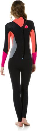 ROXY ESSENTIAL FULL SUIT > Surf > Wetsuits > Womens Wetsuits | Swell.com