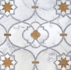New Ravenna Mosaic Stone tiles