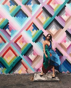 Had the most amazing time in Miami! Art Basel is always one of my favorite trips of the year, and if you haven't been, it should definitely be …