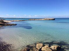 14-10-2015 Punta della Suina (Gallipoli -Salento - Italy) Never ending summer! http://www.salentourist.it/salento-ricerca-alloggi.aspx?area=3173#results