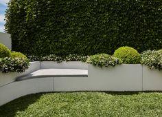 Outdoor Space   Paddington Terrace by Smart Design Studio   est living