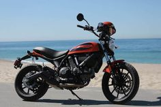 6 Rules For Buying Your First Motorcycle