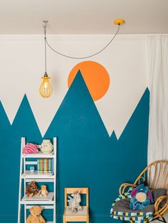 Rosa Kids Cage Pendant Lighting Perfect For Childrens Bedrooms, Playrooms, Nurseries From Urban Cottage Industries Kids Room Lighting, Room Lights, Bedroom Lighting, Cage Pendant Light, Pendant Lighting, Nursery Decor, Bedroom Decor, Bedroom Ideas, Kids Bedroom
