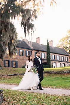 Kate McDonald Bridal Ellis Top & Tulle Skirt // Photography by Rustic White Photography // Styling by Abby Capalbo // White Photography, Wedding Photography, Middleton Place, Black Tie Affair, Bridal Gowns, Wedding Dresses, Bohemian Bride, Rustic White, Charleston
