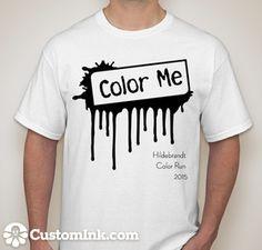 93 Color Run School Fundraiser Ideas Color Run Color Fun Run