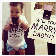 Nigerian Wedding 6 Unique Marriage Proposal Ideas We Love