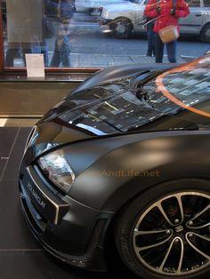 168f3f1d39 Cars  amp  Life  Bugatti Veyron Super Sport