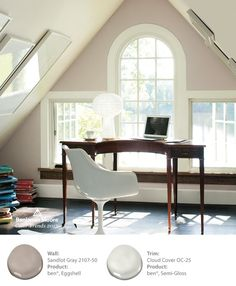 Benjamin Moore 2017 Color Trends and Color of the Year