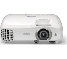 EPSON  EH-TW5300 3D Home Cinema Projector Price: £ 529.99 Bring all your favourite TV, films and sports into incredible Full HD with the Epson V11H707041 3D Home Cinema Projector featuring 3LCD technology. Full HD With Full HD 1080p resolution, you can enjoy entertainment as it was meant to be seen. Giving you greater detail and colour reproduction, it's perfect for watching movies with...