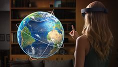 From augmented reality to virtual reality, and everywhere in between, mixed reality blends the physical and the digital in experiences that let us break free beyond boundaries. Windows 10, Microsoft Store, Google Glass, Seo And Sem, Virtual Reality Systems, Smartphone, Apps, Electrum, Tech Gadgets