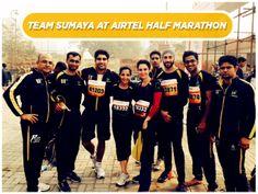 Team Sumaya