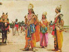 ancient indian clothing - Google Search