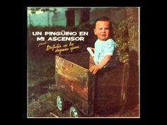 Un pingüino en mi ascensor - La balada de Benito Carrizosa (1989) - YouTube
