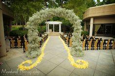 Wyndham Peachtree Conference Center - Peachtree City, Georgia Business for Atlanta Weddings on AtlantaBridal