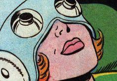 superdames:  Top: Superman's Girl Friend Lois Lane #78 (1967) by...
