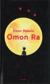 Omon Ra | Kirjasampo.fi - kirjallisuuden verkkopalvelu