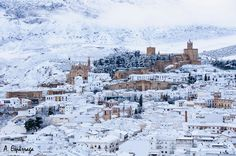 Antequera nevada Nevada, Snow, Outdoor, Google, Monuments, Castles, Cities, Pictures, Places