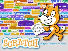 TOUCH this image: Scratch! by MESTech