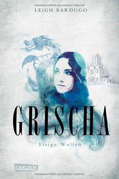 Grischa - Eisige Wellen (2)