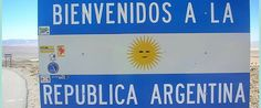 Aprenda sobre como fazer turismo na Argentina em inglês. Louco, não?! Mas divertido!