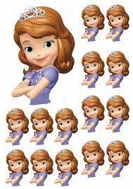 Resultado de imagen de fotos de princesa sofia
