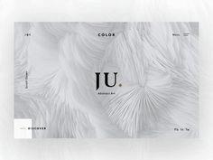 New Year Edition: Top UX/UI Design Trends Rushing to Us in 2021 | by Dana Kachan | Dec, 2020 | Muzli - Design Inspiration Graphic Design Portfolio Examples, Graphic Design Trends, Graphic Design Inspiration, Portfolio Design, Form Design, Page Design, Ui Design, Layout Design, Branding