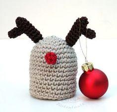 Jetzt schon an Weihnachten denken: Adventliche Eierwärmer